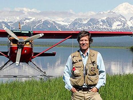 Alaska Flightseeing Tours & Air Charters | Rust's Aviation