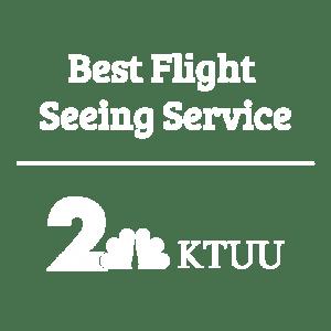 Best Flight Seeing Service